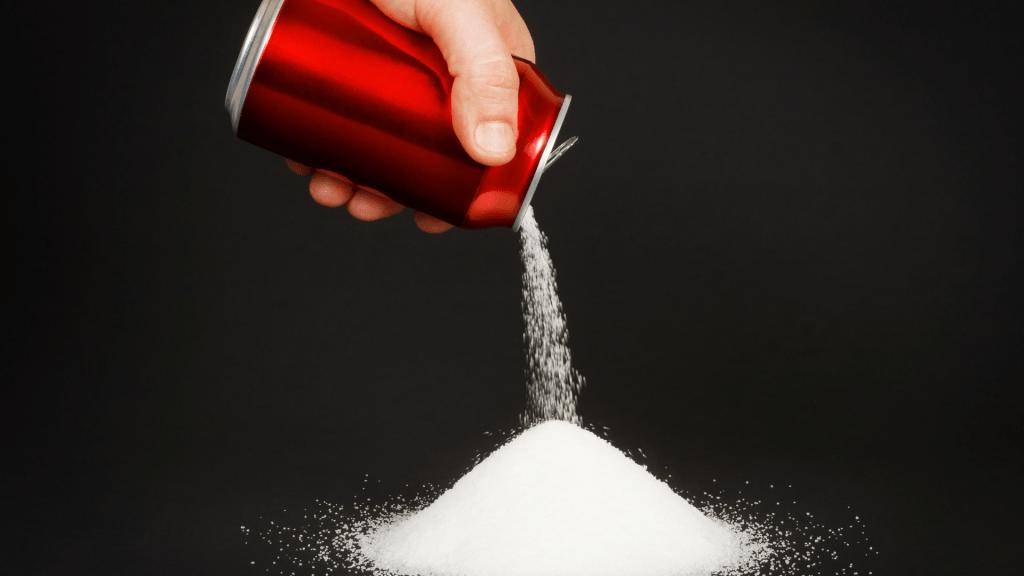 Deja de consumir azucar y carbohidratos