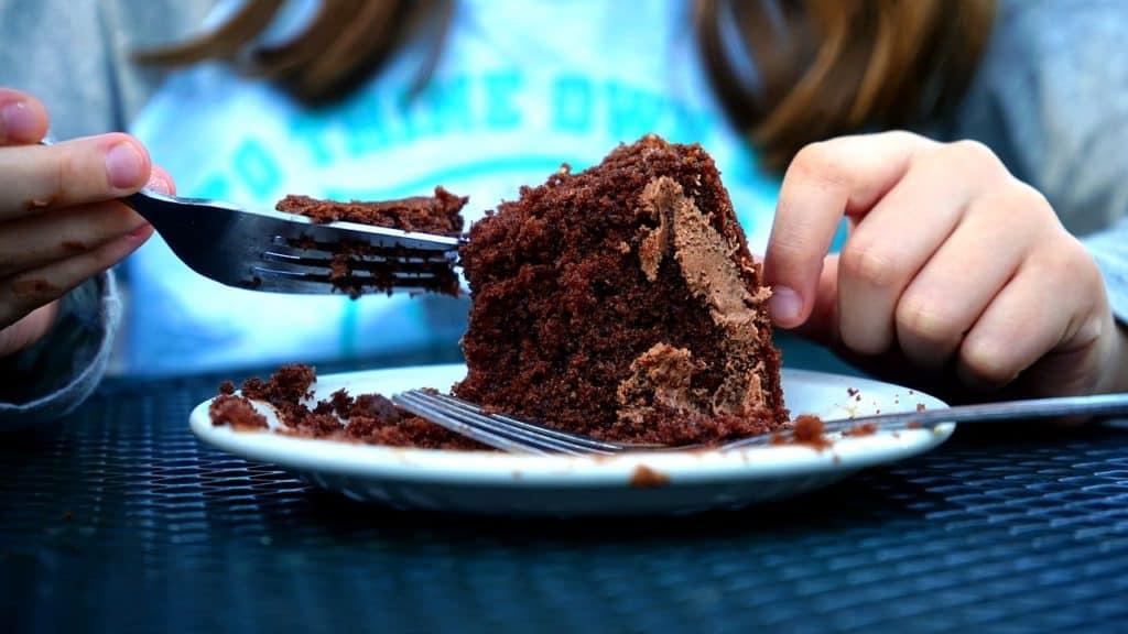 como dejar el azucar