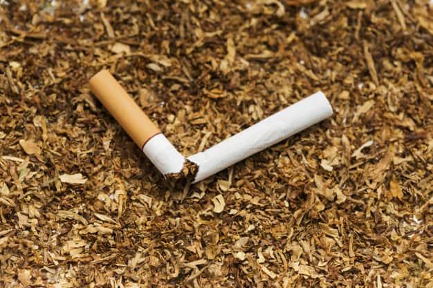 tratamiento de tabaquismo